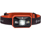 Black Diamond Storm Pannlampa orange/svart